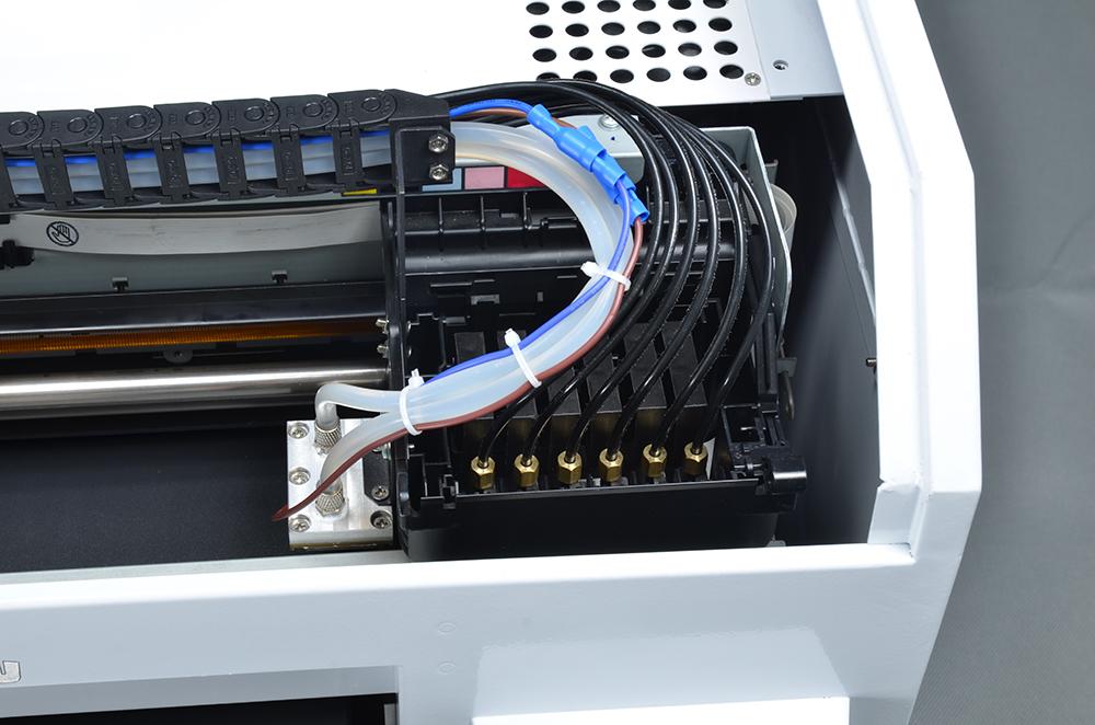 A4-18 UV printer