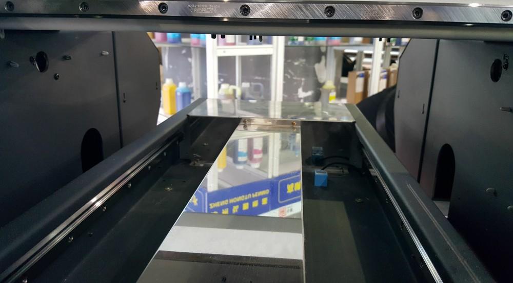 Athena-jet директно към машина за печат на дрехи, персонализирана A2 t риза printer3
