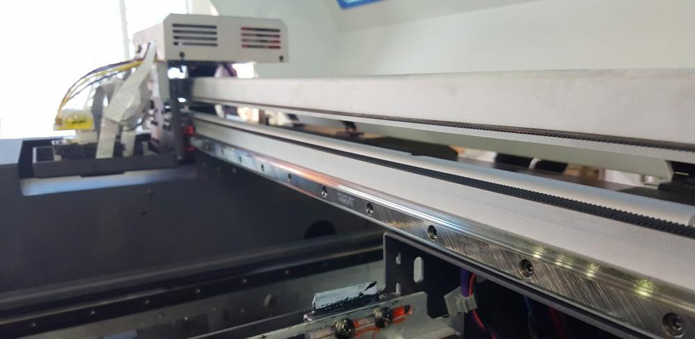 Athena-jet директно към машина за печат на дрехи, персонализирана A2 t риза printer4