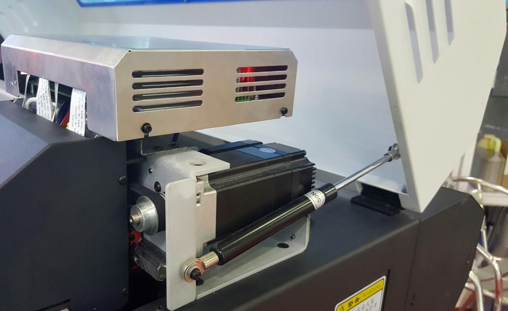 Athena-jet директно към машина за печат на дрехи, персонализирана A2 t риза printer7