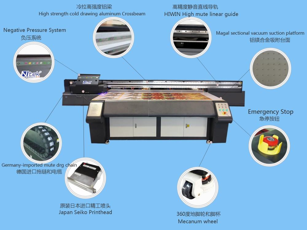 CE onaylı fabrika ucuz fiyat dijital t-shirt yazıcı, t-shirt baskı için uv dijital baskı makinesi