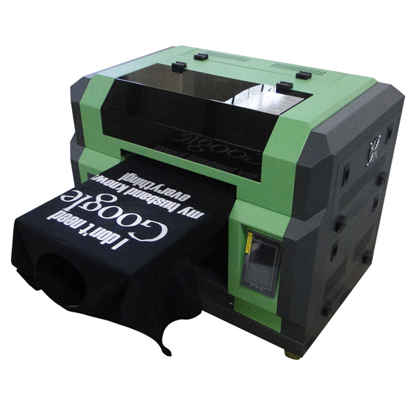 Best Dtg T Shirt Printer Direct To Garment Printers For Sale Wer