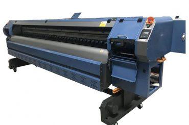 K3204I / K3208I 3.2m high resolution hot laminated flex printing machine