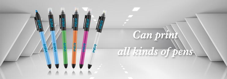 One-Stop Pen druk oplossing