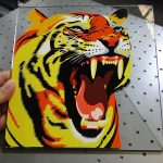 One-stop glass printing solution