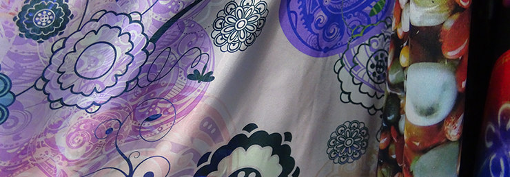 One-stop textile printing solution