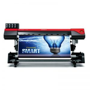 RF640A High quality 2000x3000mm best large format inkjet printer