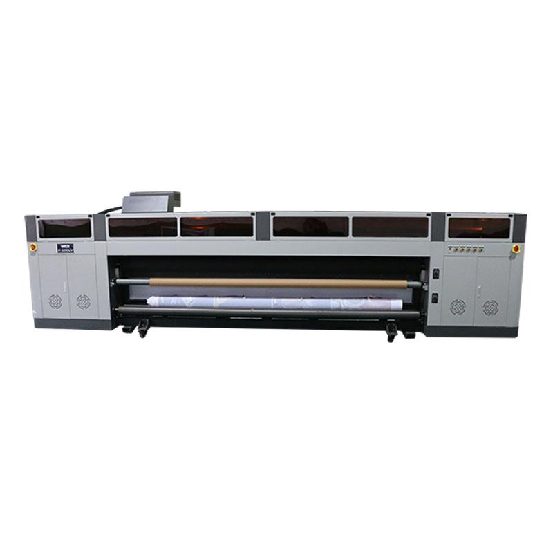 Ricoh Gen5 cabeza lámpara uv para impresora rollo a rollo impresora uv WER-G-3200UV