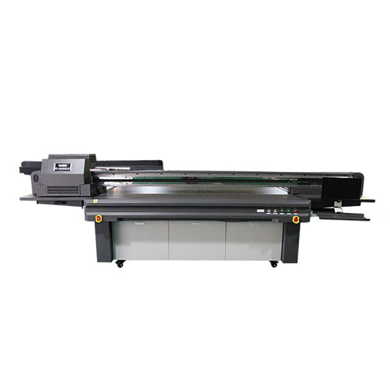 WER-G3020 UVflatbed printing machine