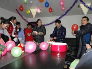 Worker's birthday, 2015