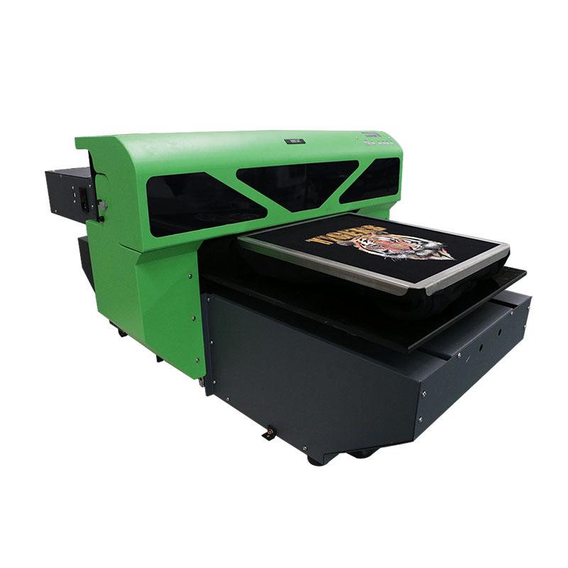 best selling dtg garment printer tshirt printing machine for sale WER-D4880T