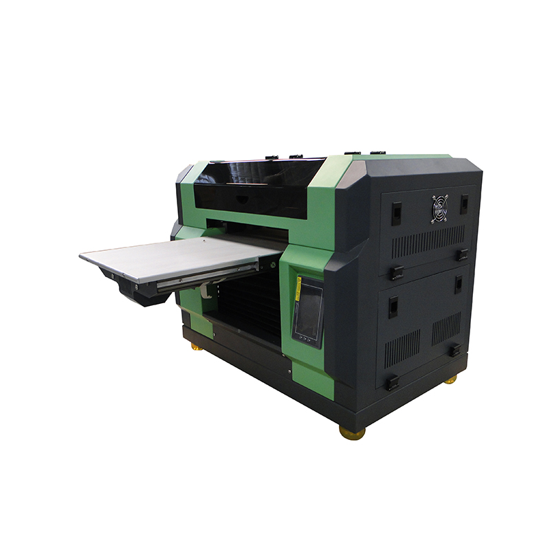 popular A3 329*600mm, WER-E2000 UV ,flatbed inkjet printer ,smart card printer