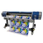 sublimation transfer paper printer T-shirt sports ware printer WER-EW160